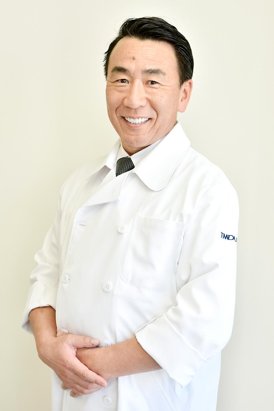 Takashi Miyachi DDS Ph.D